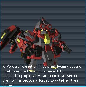 Meteora Tail