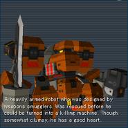 Assault Ox