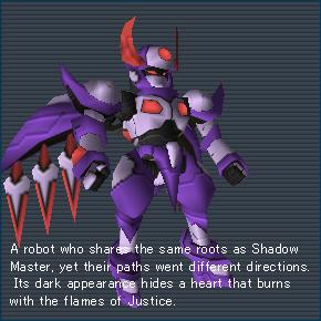 Shadow Kinesis