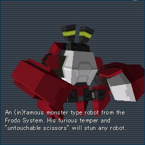 Crabberoid