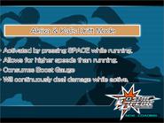 Aleixa & Kal's Drift Mode Loading Screen
