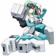 DestructorGirl DG