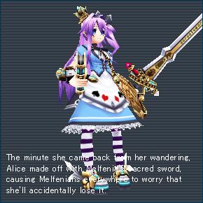 Alice Read V