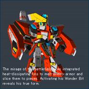 Mirage Raid