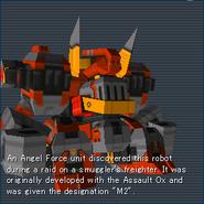 Assault Ox M2