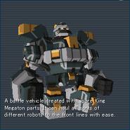 Megaton Titan