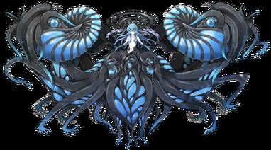 Cthylla-beast