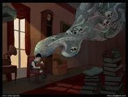 --Child Lovecraft--