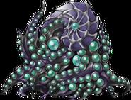 Ghatanothoa second form