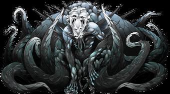 --Ultimate Cthulhu--