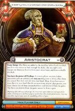 Aristocrat