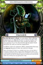 Hacker (FFG)
