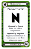 Negotiate (FFG)