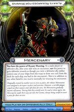 Mercenary (FFG)