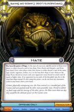 Hate (FFG)