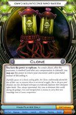 Clone (FFG)