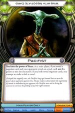 Pacifist (FFG)