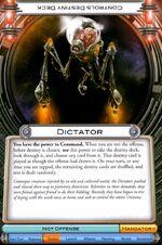 Dictator (FFG)