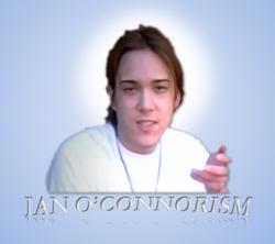 Ian O'Connorism