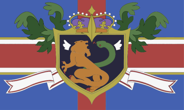 Fédération Impériale de Britannia
