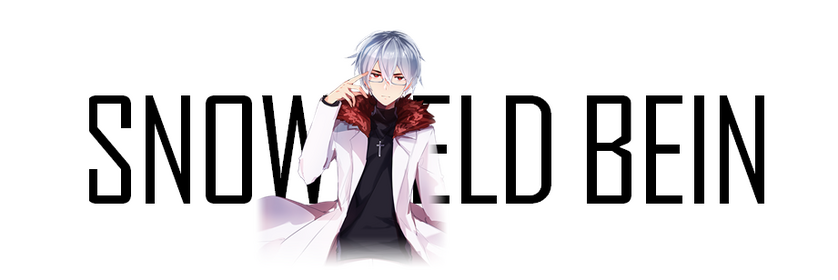 Snowfield bein header