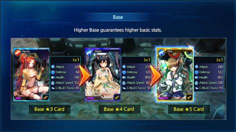 Card Base