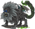 Enemy Monsters Manticore