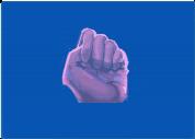 Hand Reaching 0