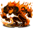 Enemy Monsters Balrog