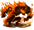 Monsters Balrog