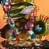 Monsters Huitzilopochtli