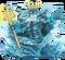Monsters Poseidon