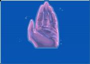 Hand Reaching 2