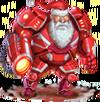 HeroSanta Claus
