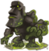 Enemy Monsters Moai golem