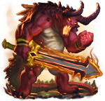 Monsters Surtur