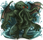 Monsters Cthulhu