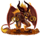 Monsters Ifrit