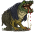 Monsters Ammit