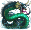 Monsters Jörmungandr