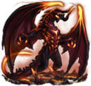 Monsters Bahamut