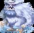 Enemy Monsters Yeti
