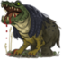 Enemy Monsters Ammit