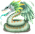 Enemy Monsters Quetzalcoatl