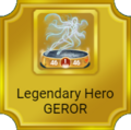 Legendary Hero