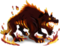 Monsters Hellhound