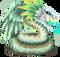 Monsters Quetzalcoatl