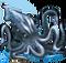 Monsters Kraken