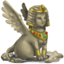 Monsters Sphinx