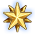 Maxed Promotion Star
